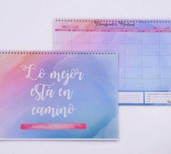 planner mensual
