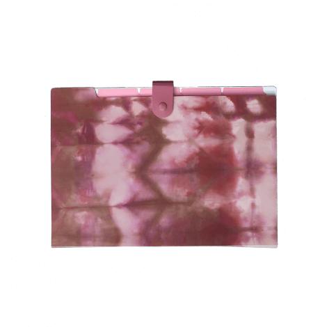 folder tie dye